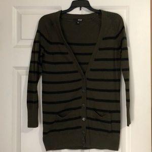 Ana Cardigan Sweater
